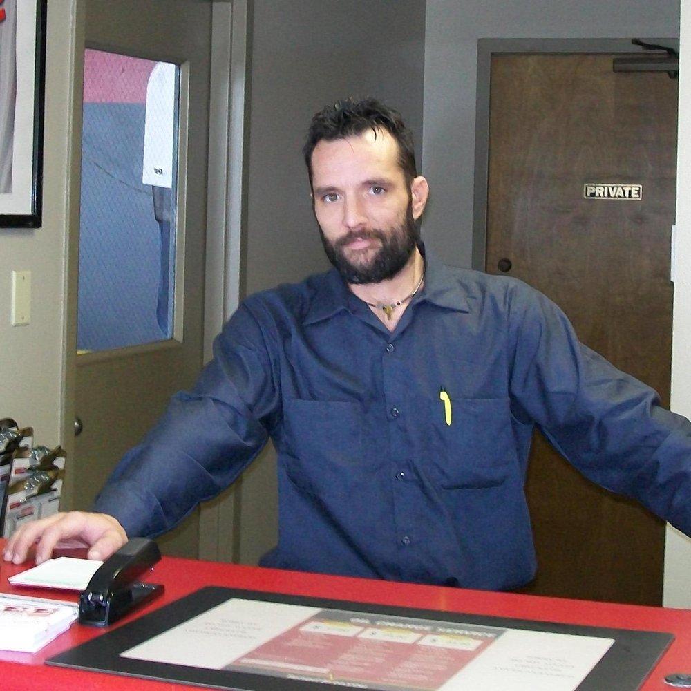 Danny D. Danny D. Manager. Discount Brake & Auto Repair ...
