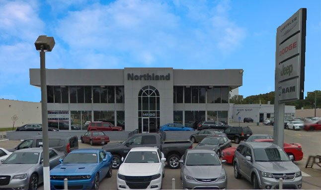 Comment From Joseph M. Of Northland Chrysler Dodge Jeep Ram Business Owner