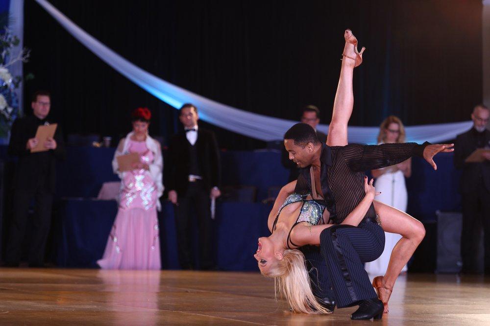Palm Beach Dancing Dance Studios 10800 N Military Trl