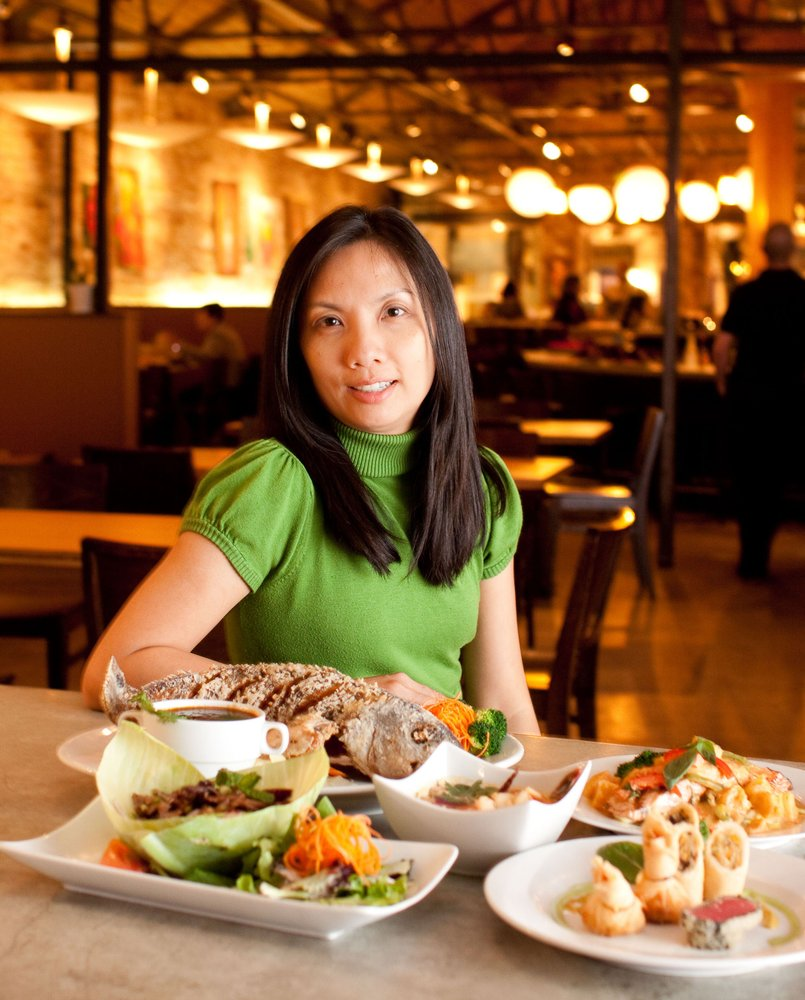 O S Thai Cafe Reviews