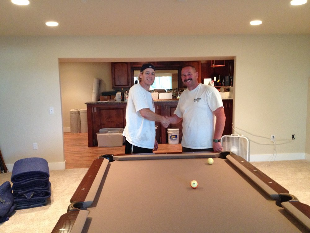 Comment From Stuart S. Of Stuu0027s Pool Table Movers U0026 Services Business Owner
