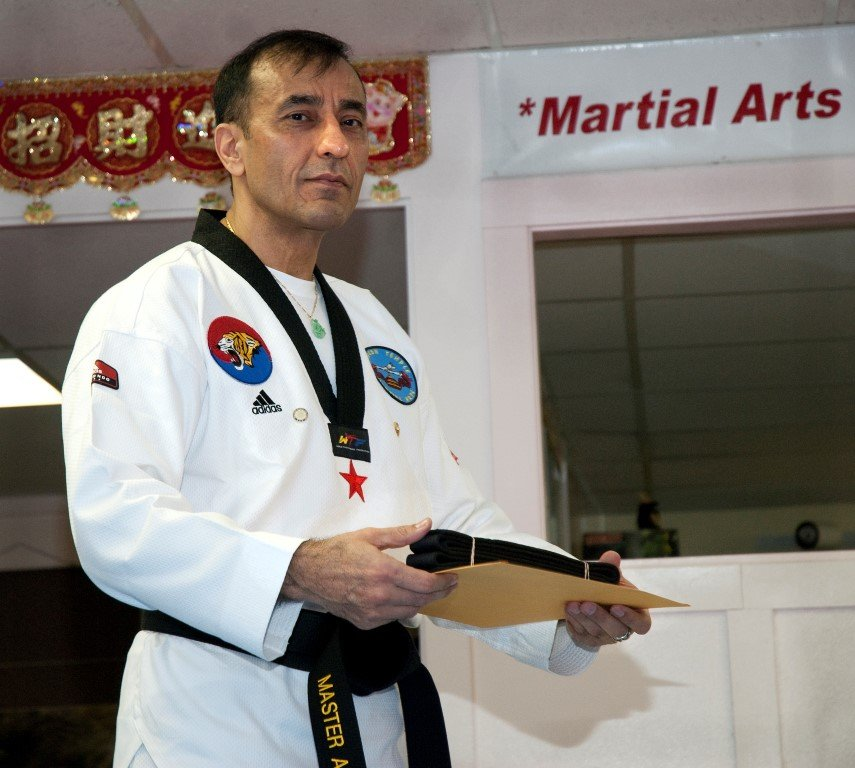an analysis of a personal experience in a martial arts competition Our history our history general  he continued to spread this through not only his personal teaching efforts,  1999 formed the international martial arts games.