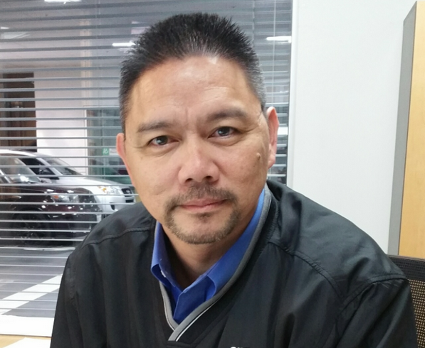 Nice Comment From Arliegh A. Of City Toyota Business Manager