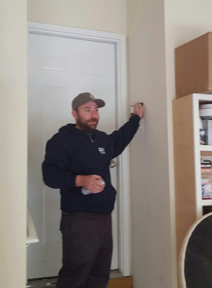 Comment From Andrew D. Of Andrewu0027s Garage Door Repair Business Owner