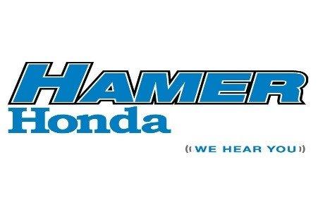 Hamer honda 55 photos 212 reviews car dealers 7514 for Honda dealer phone number