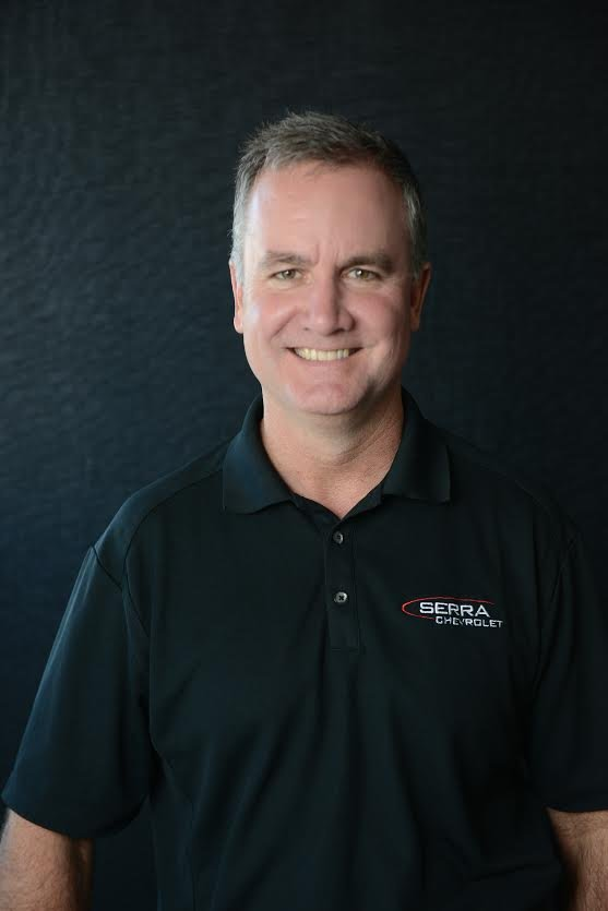 Comment From Greg B. Of Serra Chevrolet Of Southfield Business Manager
