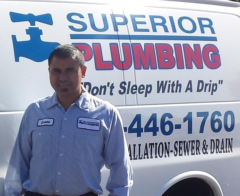 twitter taste superior of plumbing alpharetta plumbsuperior tastealpharetta