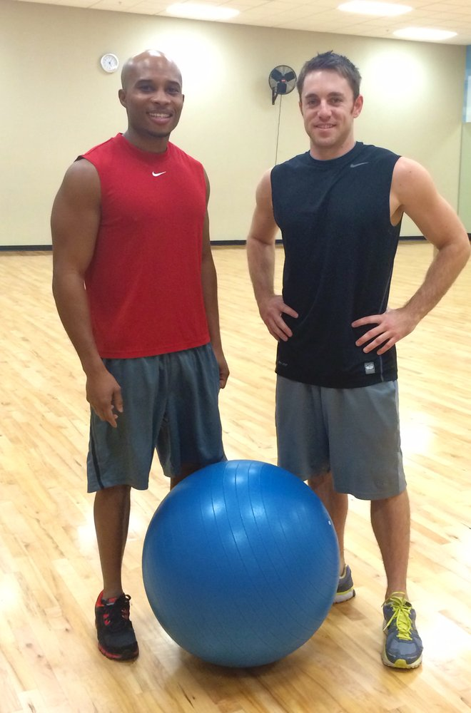 The Get Fit Group - Trainers - Goodyear, AZ, United States ...