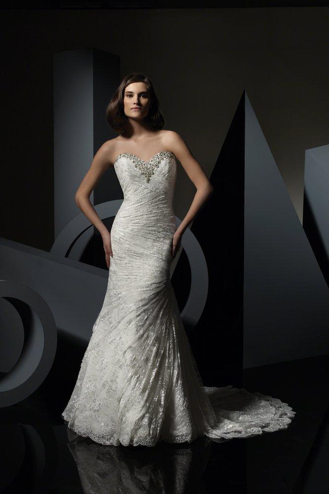 Alfred Angelo Bridal - CLOSED - 126 Photos & 288 Reviews - Bridal ...