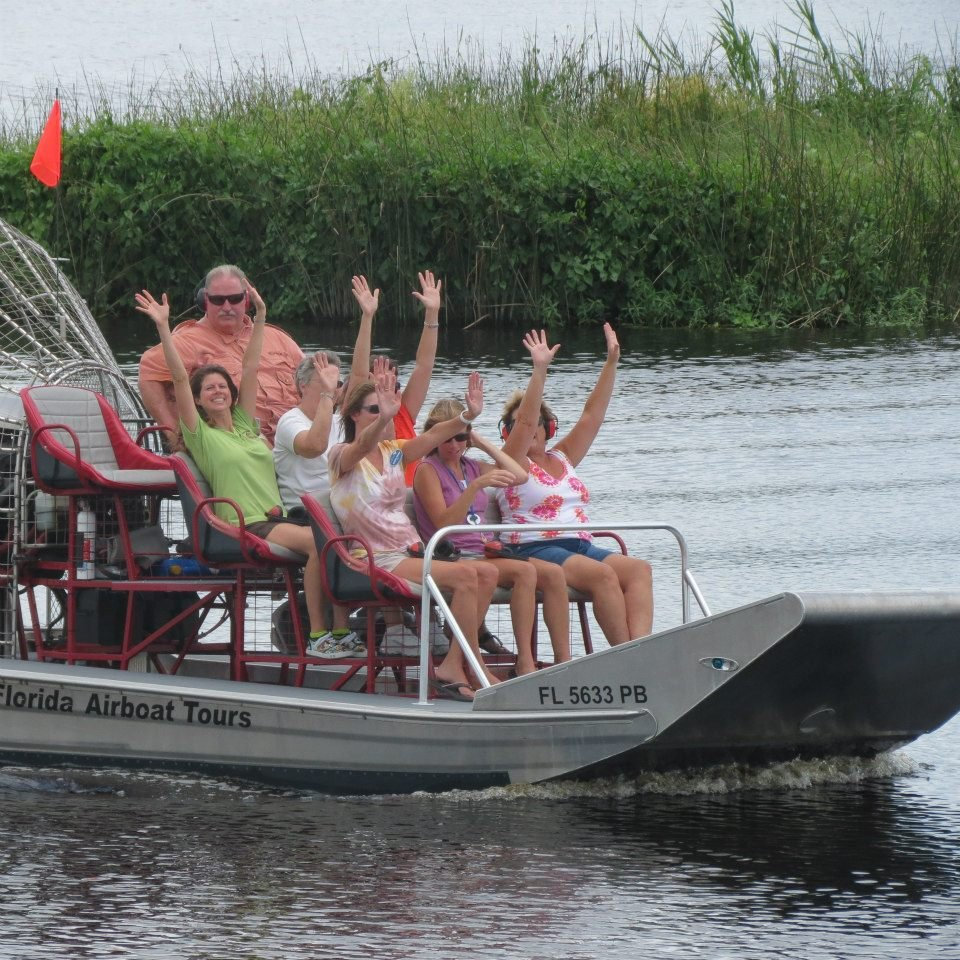 capt  b  central florida airboat rides and tours   11 photos  u0026 10 reviews      rh   yelp