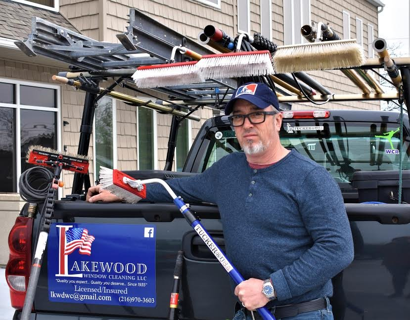 Lakewood Window Cleaning - Window Washing - Lakewood, OH - Phone