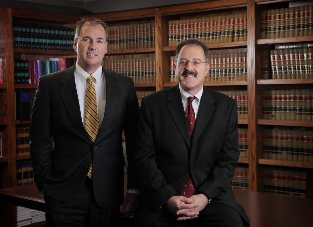 Adler & Manson - Personal Injury Law - 9233 Ward Pkwy, Kansas City ...