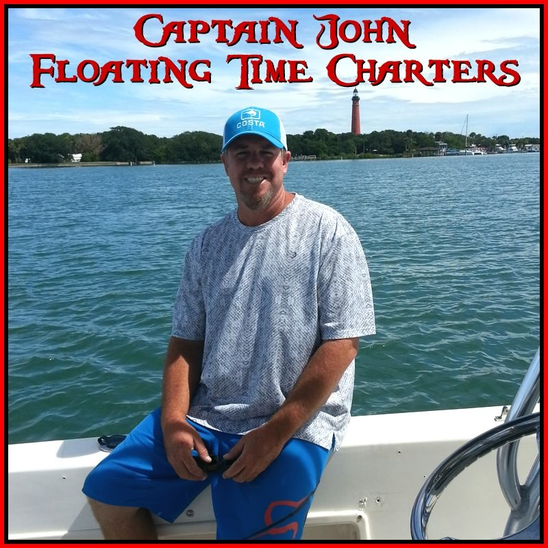 Floating time charters boat charters 691 branch dr for John s pass fishing charters