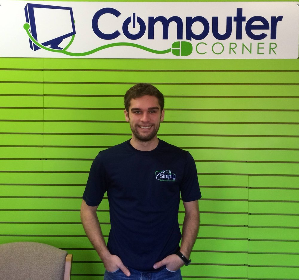computer corner it services computer repair citrus blvd michael f