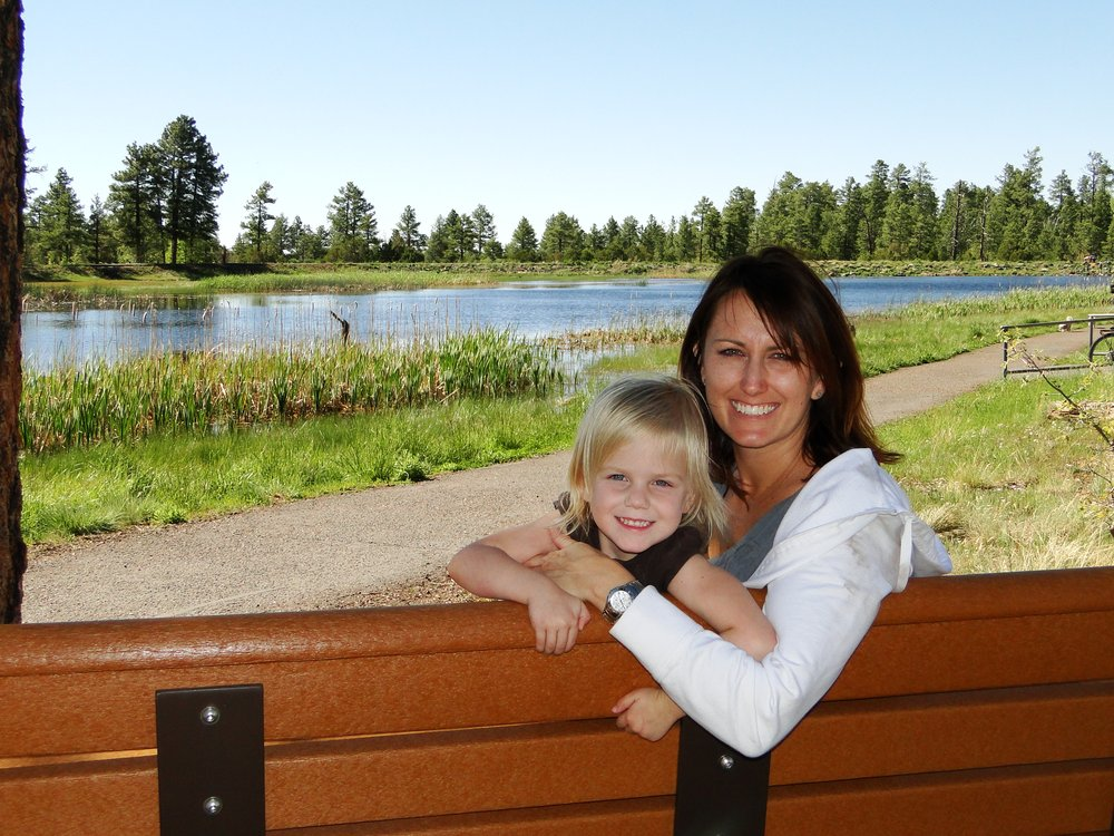 Pinetop Cabin Rental - Beltz Family Cabin - 13 Photos