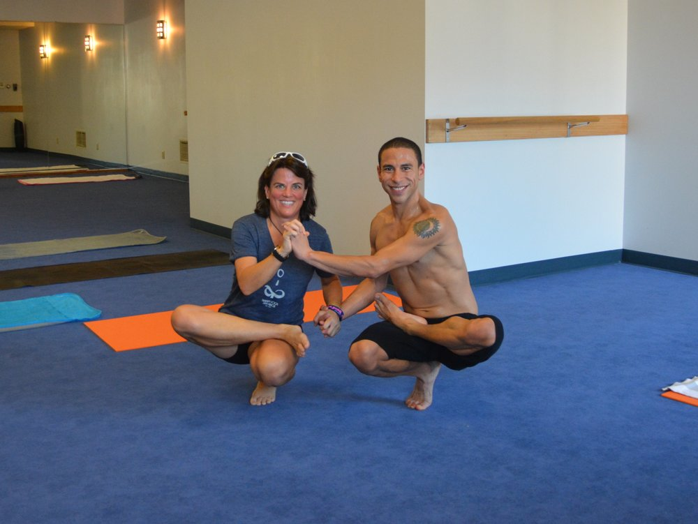 Bikram yoga ann arbor 15 photos 31 reviews yoga for Living room yoga sessions