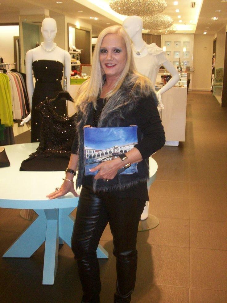 Barbara Katz Women S Clothing