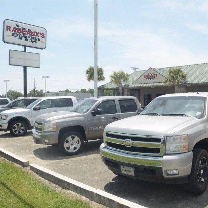 Rabeaux S Auto Sales 17 Photos Car Dealers 6882