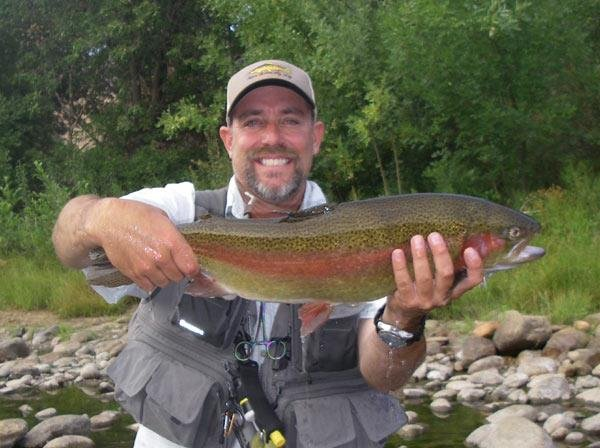 Kern river fly shop 24 photos 17 reviews fishing for Fly fishing shops near me