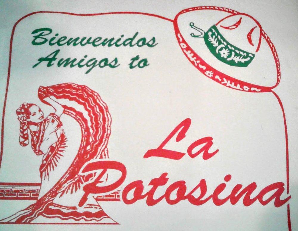 La Potosina Mexican Restaurant