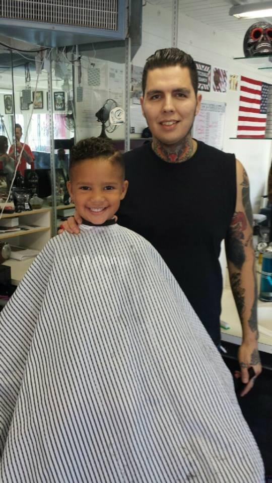 Barber Shop Fresno : Shop - 24 Photos & 45 Reviews - Barbers - 1461 N Van Ness, Fresno ...
