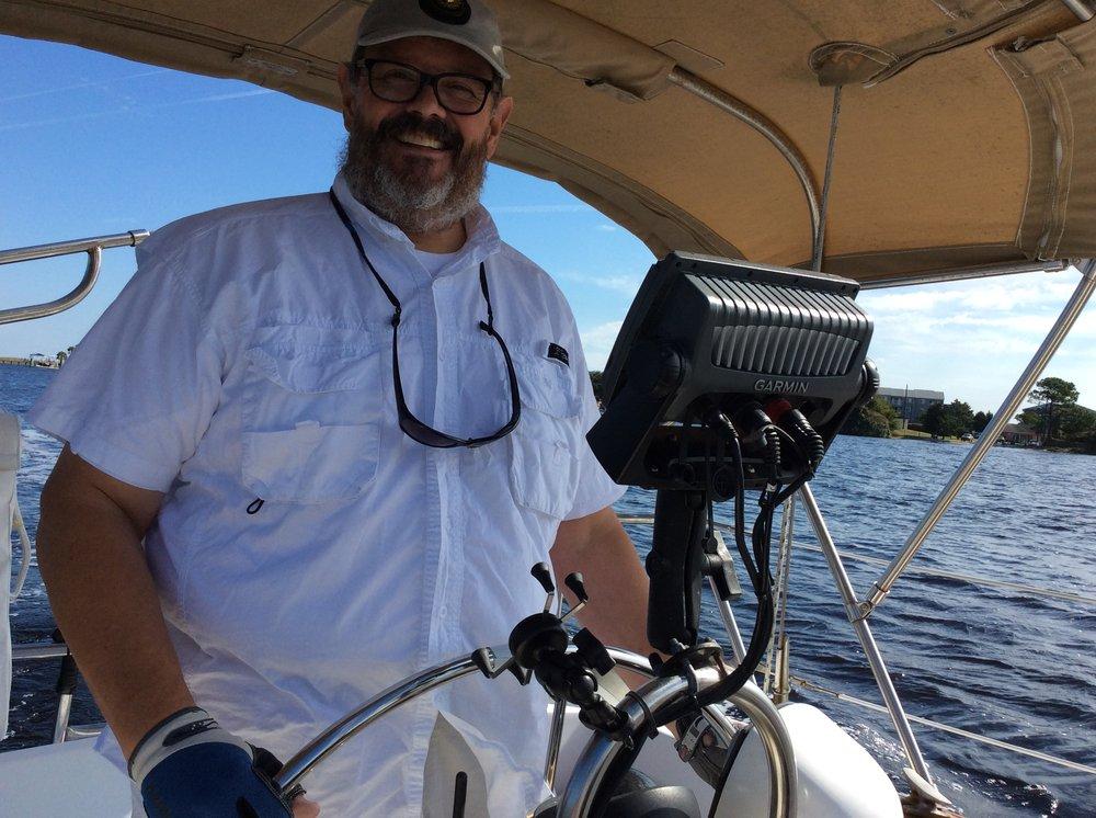 Sailing Tours Nc