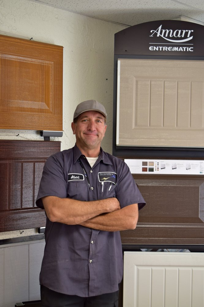 Comment From A H. Of Abracadabra Garage Door Business Owner