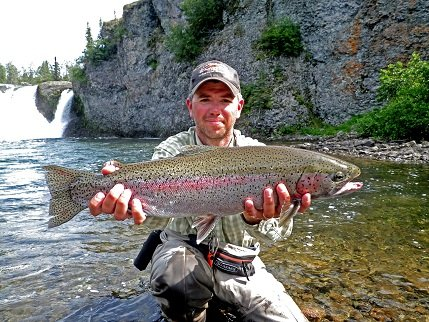 Montana trout outfitters fishing 6108 raelene ct for Missoula montana fly fishing