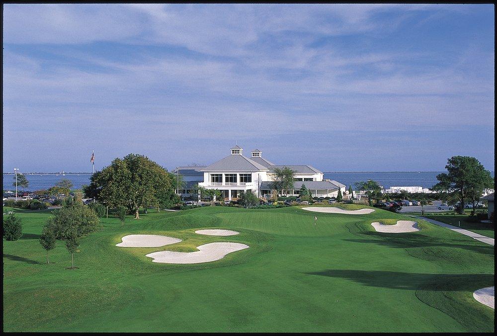 Rehoboth Beach Country Club