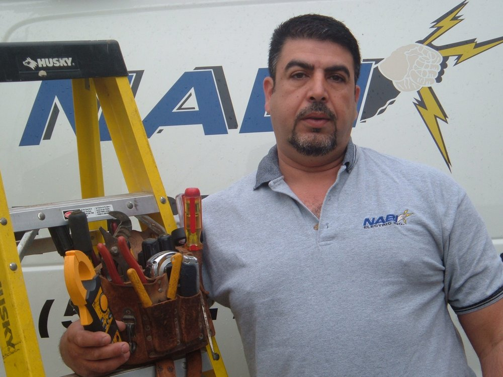 Nabi Electric Electricians 6015 Madison Rd