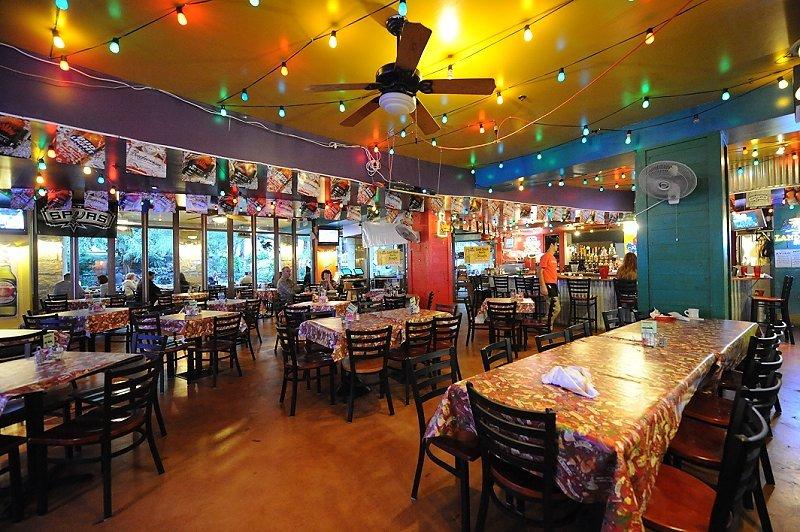 Rita S Cafe San Antonio