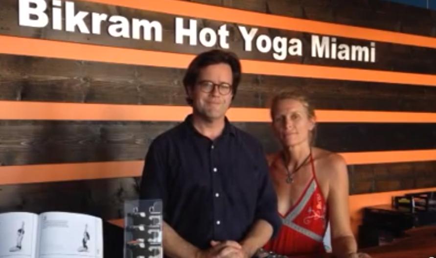 b yoga miami