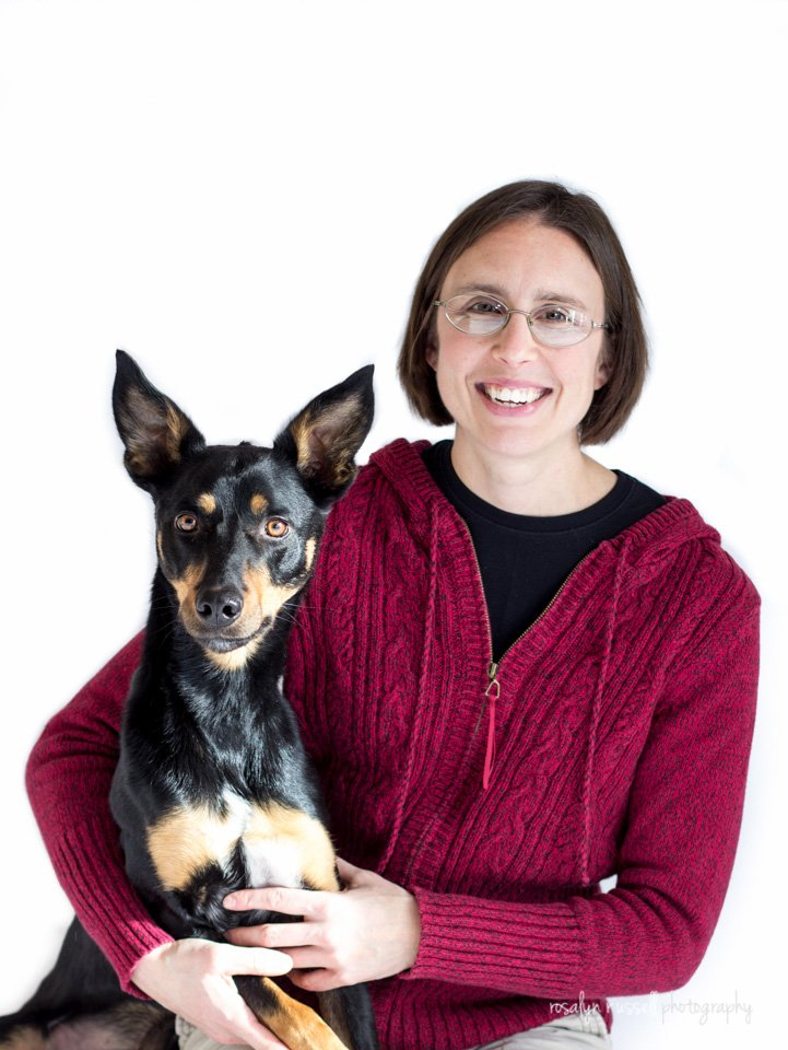 Therapy Dog Training St Cloud Mn