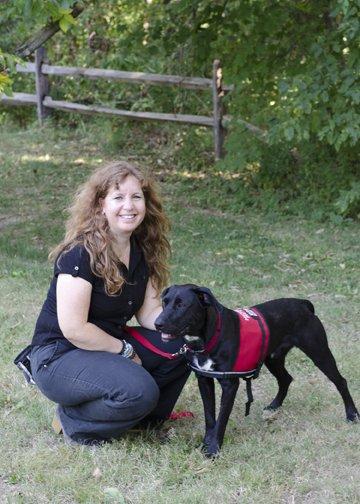 Training Your Own Seizure Response Dog