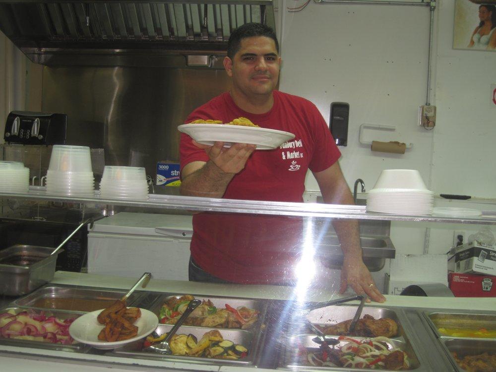 Best Dominican Food In Danbury Ct