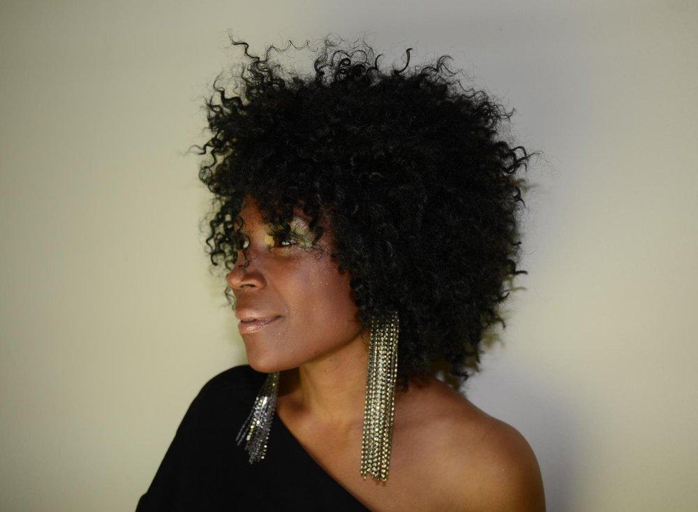 Natural Hair Salons Orange Nj