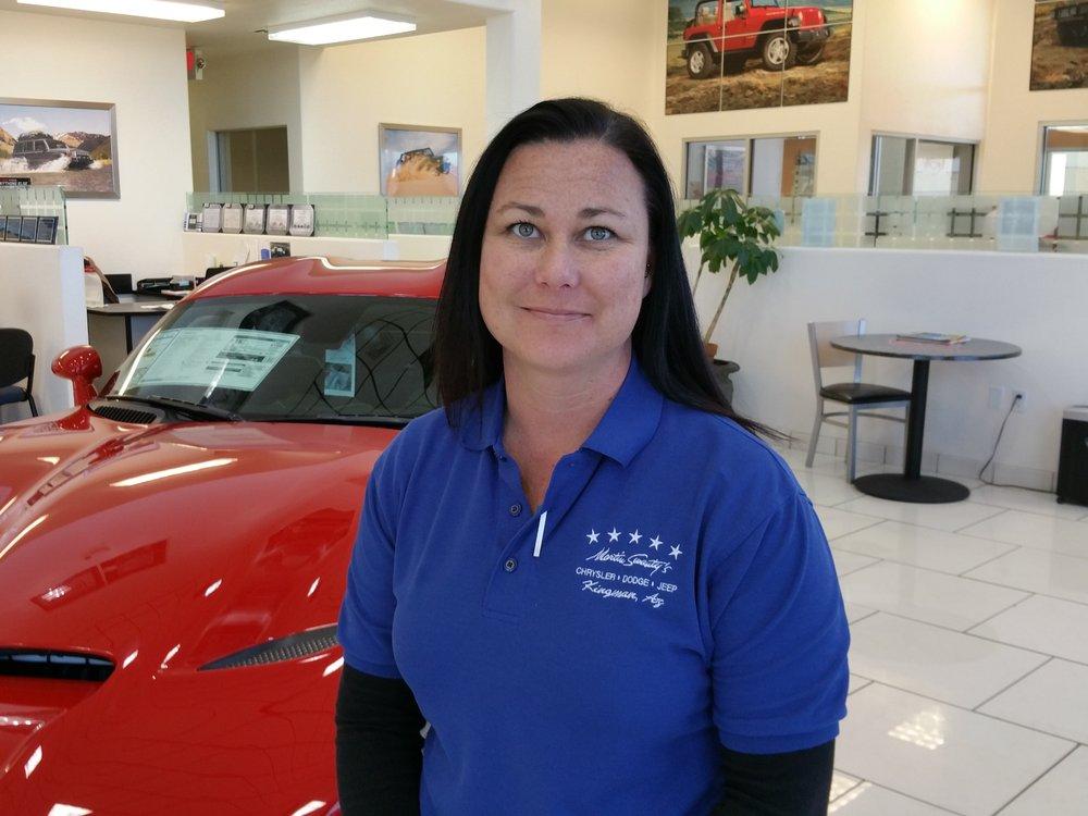 Martin Swanty Kingman >> Martin Swanty - 12 Photos - Car Dealers - 2640 E Andy Devine Ave, Kingman, AZ, United States ...