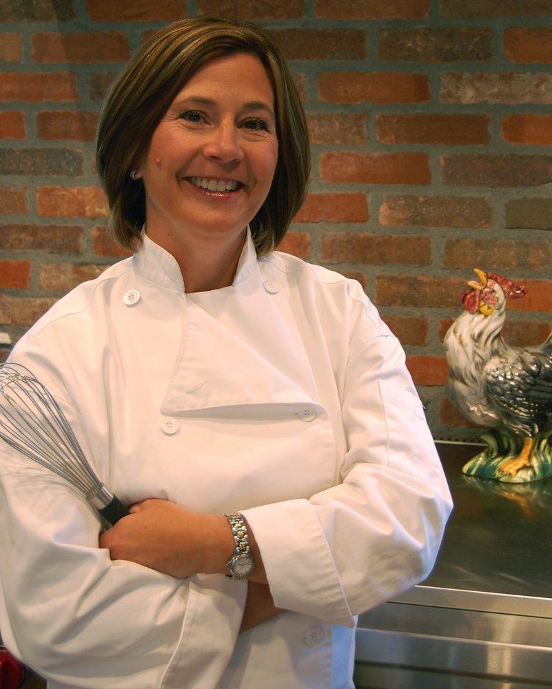 La bonne cuisine personal chef service closed caterers for A la maison personal chef service