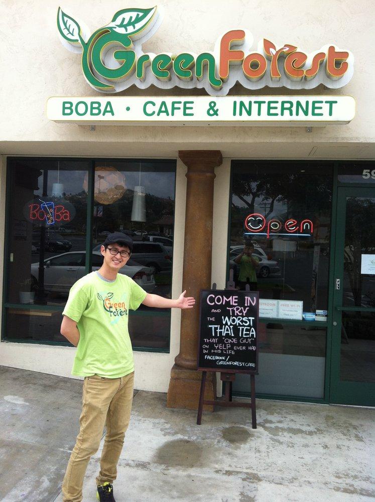 Internet Cafe Ventura Ca
