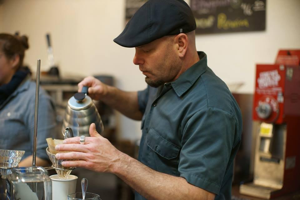 Artisan V Coffee Roaster Review
