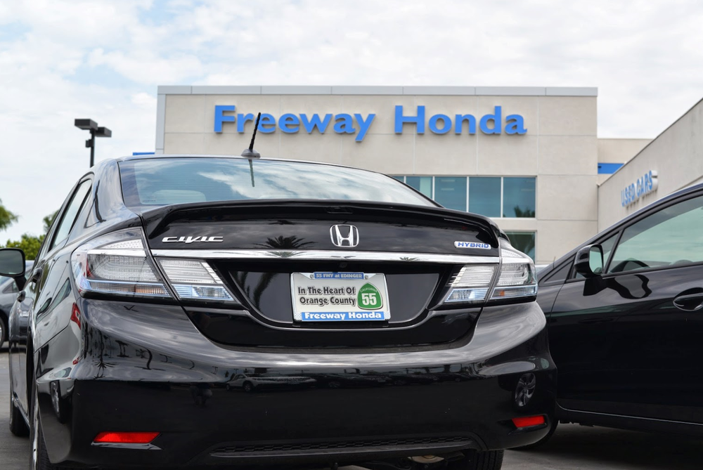 Freeway Honda 76 Photos Amp 439 Reviews Car Dealers
