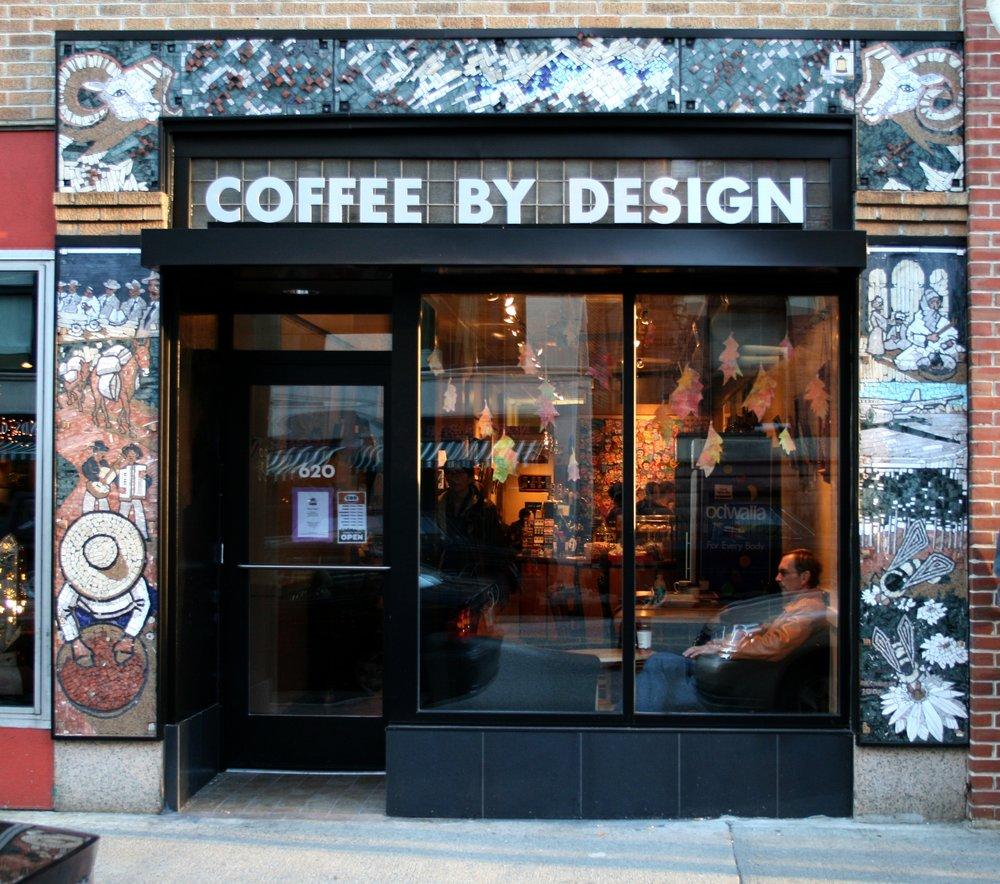 Coffee by design 62 photos 53 reviews coffee for Modern home decor portland