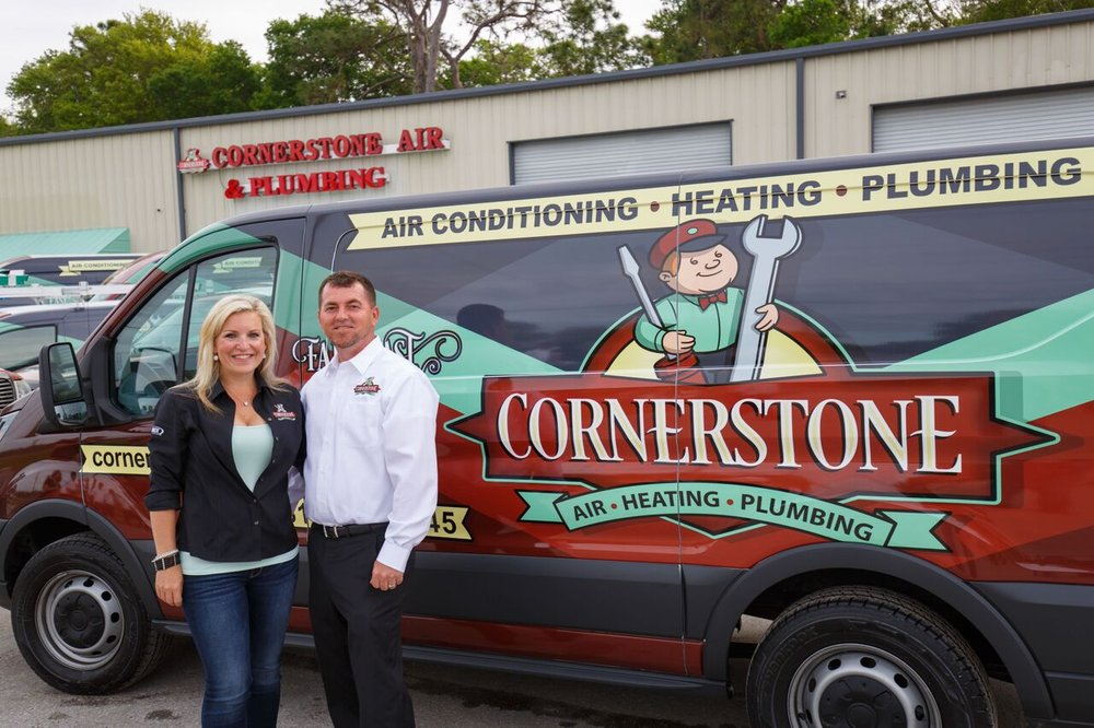 Comment From Dana S Of Cornerstone Air Plumbing Electrical Business Owner