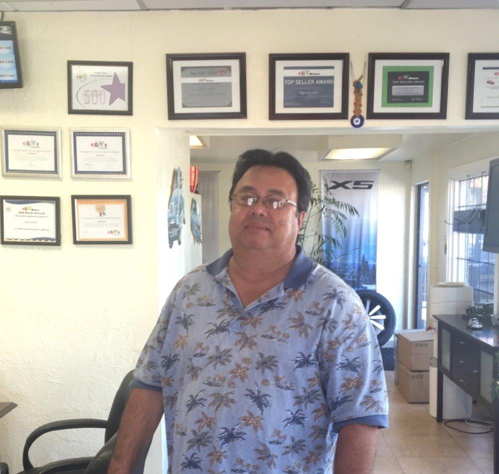 Closed Car Dealers Orange County