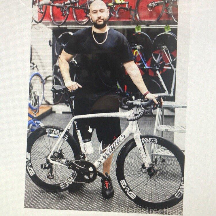 Coney Island Ave Bike Repair
