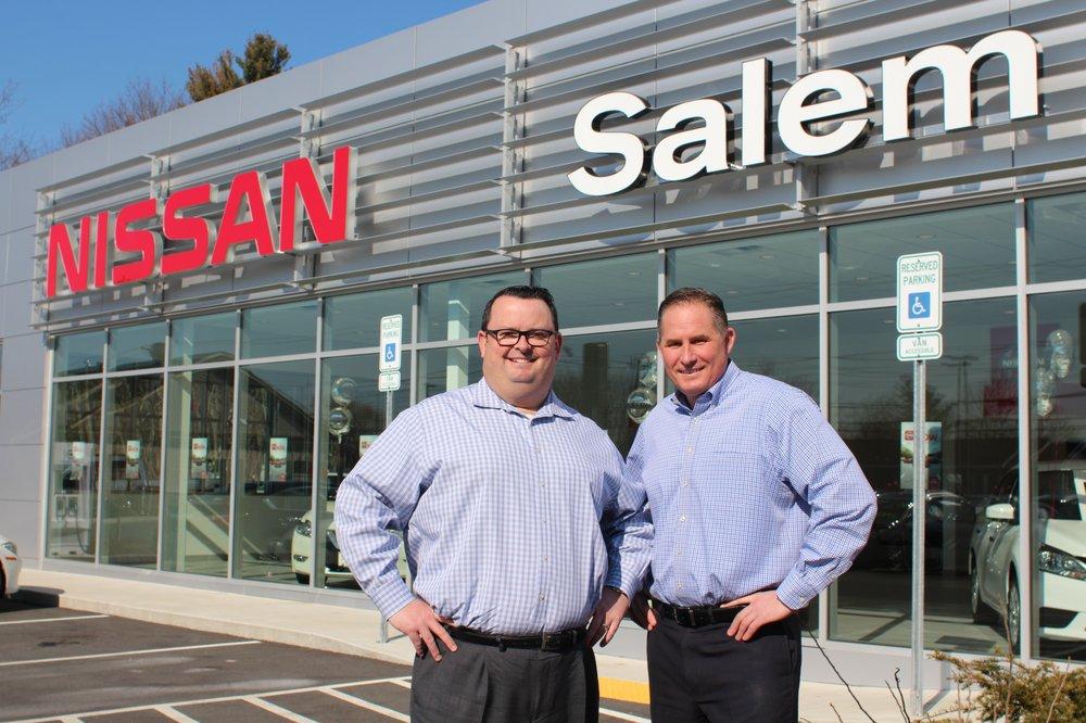 Comment From Bret C Of Salem Nissan Business Owner