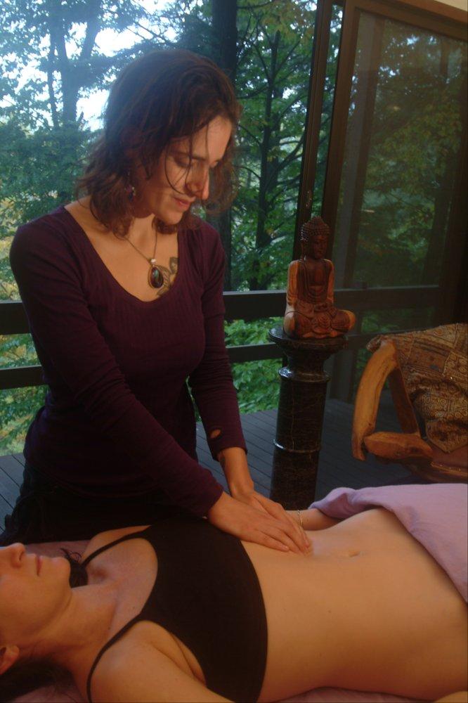 Prostate massage northampton