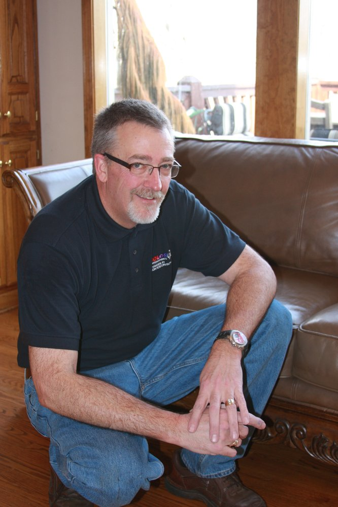 Leather Furniture Restoration Kansas City