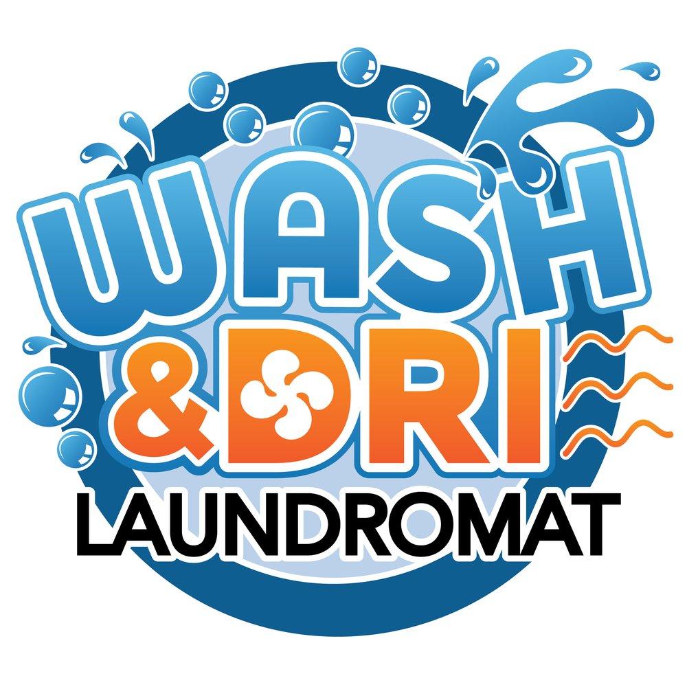 Wash Amp Dri Laundromat Laundromat 256 W Hamilton Ave