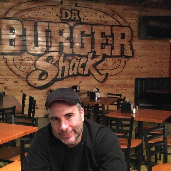 Da Burger Shack Food Truck Miami